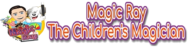 Hull children's childrens magician entertainer for parties